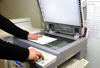 Shasta County Legal Photocopy Service