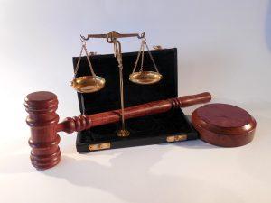 Court Filing Redding CA